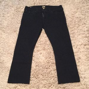 True Religion jeans. 34 x29 Ricky Relaxed Fit NWOT